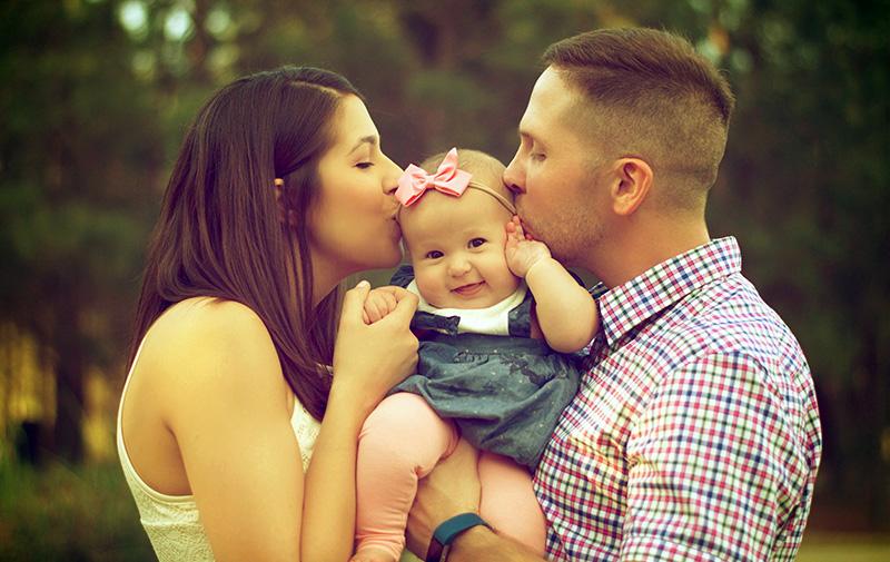 προστασία οικογένειας